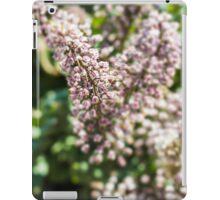 Crazy flower power iPad Case/Skin