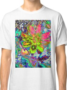 Spring Flower. Classic T-Shirt