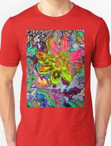 Spring Flower. T-Shirt