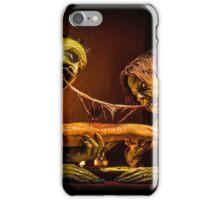 love bites iPhone Case/Skin