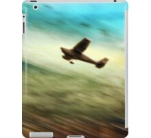 ©DA Flying By IA. iPad Case/Skin