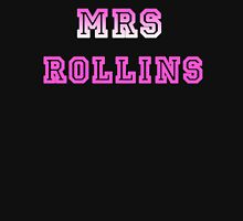 Mrs Rollins Tank Top