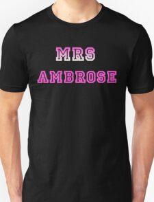 Mrs Ambrose Unisex T-Shirt