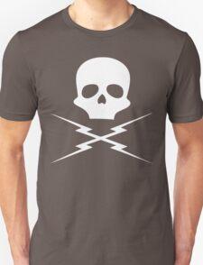 It's Death Proof Unisex T-Shirt