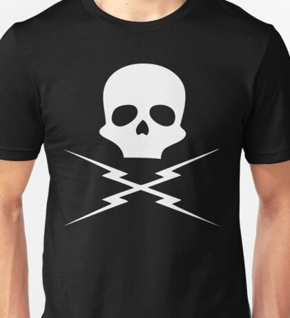 It's Death Proof Unisex T-Shirt
