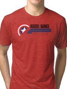 Rogers/Barnes 2016 Campaign Parody Tri-blend T-Shirt