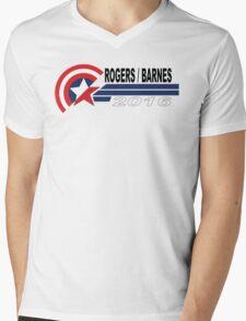 Rogers/Barnes 2016 Campaign Parody T-Shirt