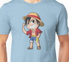 ONE PIECE - Chibi Luffy Unisex T-Shirt