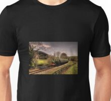 Dart Valley Pannier  Unisex T-Shirt