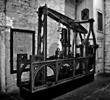 George Stephenson by BritishYank