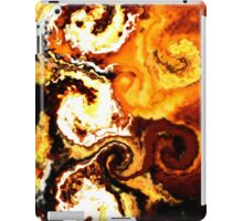 Flame Out iPad Case/Skin