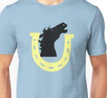 Johnny Joestar - Steel Ball Run Unisex T-Shirt