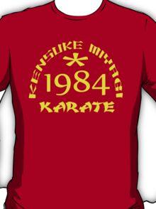 Miyagi Karate T-Shirt