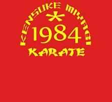 Miyagi Karate Unisex T-Shirt