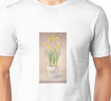 Narcissus Tete-a-tete Unisex T-Shirt