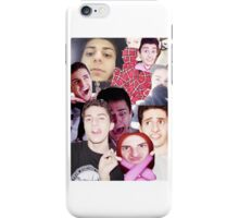 TWAIMZ iPhone Case/Skin