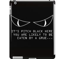 Grue Truth iPad Case/Skin