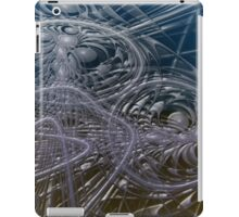©DA FS Holes IA. iPad Case/Skin