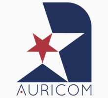 Wipeout - Aurocom logo by nintendino