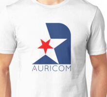 Wipeout - Aurocom logo Unisex T-Shirt