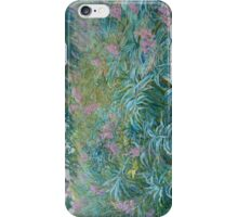 Fireweed iPhone Case/Skin