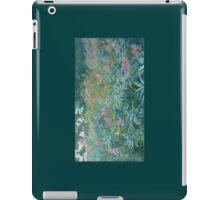 Fireweed iPad Case/Skin