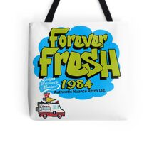 Forever FRESH 1984 Tote Bag