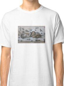 Cold Slumber Classic T-Shirt