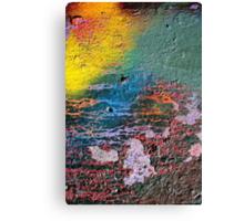 nilaya Canvas Print