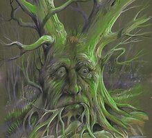 Father Oak by George Nicholas