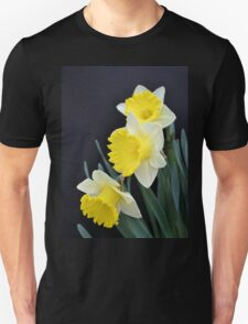 Three Daffodils T-Shirt