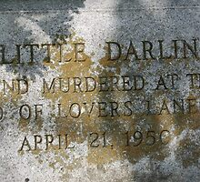 LaPorte's Lil Darling by Rena Neal