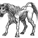 en habit de cheval by sirbonessa