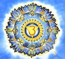 Ajna - the Third Eye Chakra by FionaStolze