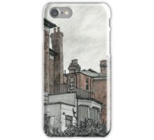 Islington neighbours  iPhone Case/Skin