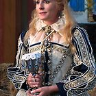 """Royalty At The Renaissance Faire"" by Gail Jones"