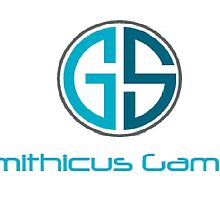 Smithicus Gaming by kanesmith94