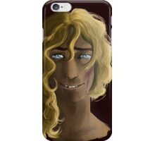 Ancalar  iPhone Case/Skin