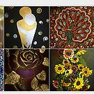 Featured on the RedBubble Home Page 2010 by Naveen  Sharma