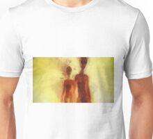 Aliens by Raphael Terra Unisex T-Shirt