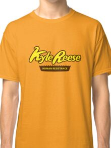 Kyle Reese Classic T-Shirt