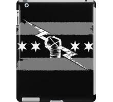 CM Punk - Best In The World (BLACK) iPad Case/Skin