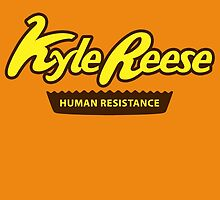 Kyle Reese by marslegarde
