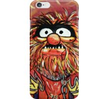 Animal! iPhone Case/Skin