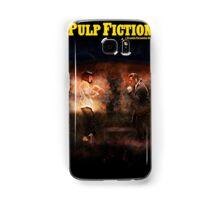Pulp Fiction - Alternative Movie Poster Samsung Galaxy Case/Skin
