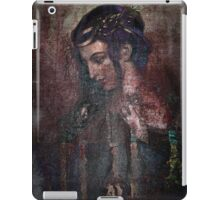 OPHELIA iPad Case/Skin