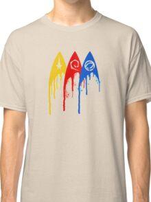 Signs of Trek Classic T-Shirt