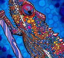 Chameleon by borines