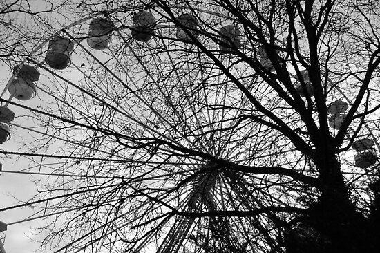 big wheel castle park by nigglebyleaf