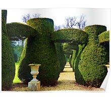 Topiary 2 Poster
